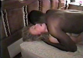 nympho older white wife with black lover part 9