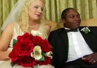 hardcore interracial pair