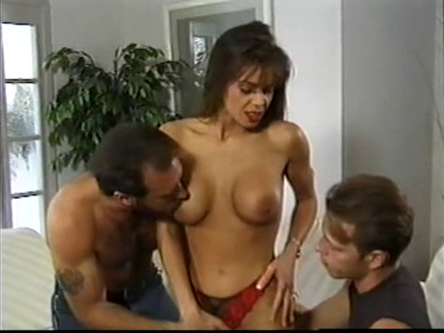 british milf nici stirling threesome while